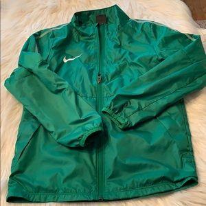 Nike Kids Jacket in Medium EUC Recycled Poly!